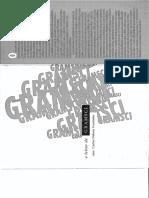 Carlos Nelson Coutinho (org.) - O leitor de Gramsci - Escritos escolhidos 1916-1935.pdf
