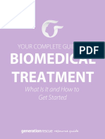 Guide Biomedical Treatment 101