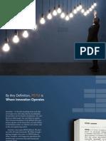PRTM Brochure