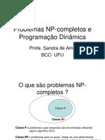 PDversusProblemasNP-complets