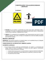 Informe de Expo Seguridad GRUPO 4