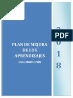 Informe de Finalización de Año 2017.
