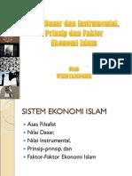 Best Practice Halal Life in Indonesia
