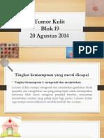 IT 16 - Tumor Kulit - TLT