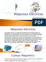 1.Máquinas Eléctricas