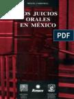 Los Juicios Orales en México - Miguel Carbonell