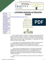 Actividades musicales en Educación Infantil.pdf