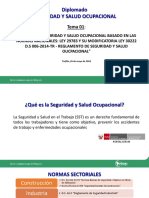 Presentacion SST CELAEP