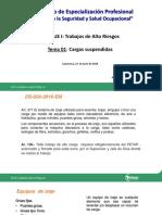 presentacion CELAEP-Izaje