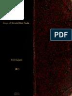 Designofelevated00tree 1911 Civil