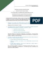 Ende Ppso 2016 02 Doc. Respuestas a Las Consultas No 2