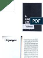 A Linguagem Das Coisas.pdf