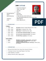 CV Kukuh FF