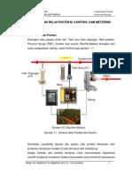 1. Instalasi Relai Proteksi, Kontrol Dan Metering