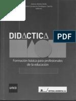 359181959 270514200 Pedagogia UNED Didactica PDF