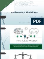 Mindfulness Escola