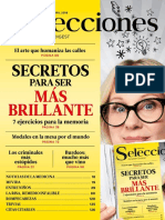 Selecciones Reader's Digest España – Abril 2018