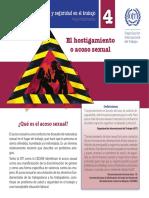 12-EL HOSTIGAMIENTO O ACOSO SEXUAL OIT.pdf
