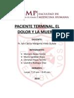 Paciente Terminal El