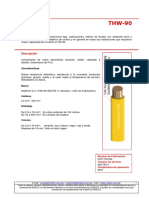 Tabla Conductor THW-90.pdf