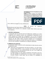 Resolución - PPK