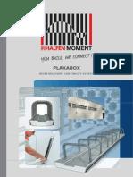 Plakabox Brochure