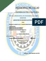 LABORATORIO DE PRUEBAS ELEMENTALES AL TRANSFORMADOR.docx