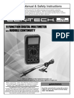 Cen-Tech multimeter manual.pdf