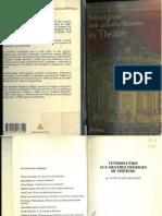 Jean Jacques Roubine – Introduction Aux Grandes Théories Du Théâtre Extraits