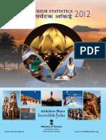 India Tourism Statics(2012).pdf