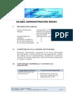 SILABO DE ADMINISTRACION DE REDES.doc