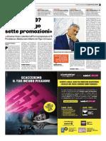 La Gazzetta Dello Sport 23-08-2018 - Serie C