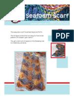 Seafoam Scarf Bpa Pr 11