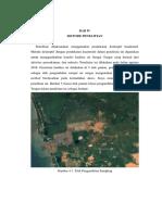 Evaluasi Air Dilingkungan Pt.whw