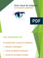 Procesamiento Visual Imagenes