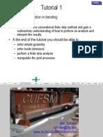 Cufsm Manual