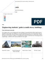 Engineering Students' Guide to Multi-storey Buildings - Steelconstruction.info