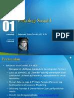 PPT Psikologi Sosial [TM1]