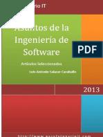 Asuntos de La Ingenieria de Software