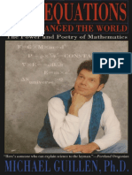 5 Five Equations that changed the world Michael dvs.pdf