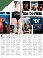 Metal Tons