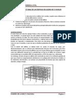 Diseño de Edificio en Acero Final