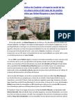 El desarrollo urbanístico de Caudete
