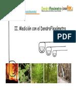 Dendroflexometro Manual, Principios  y Plantillas.pdf