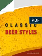 ABI Beer Styles