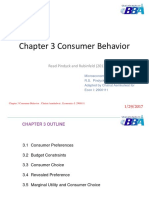 03_Consumer Behavior 2017
