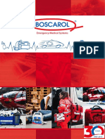 Catalogue Boscarol