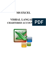 Ms.office+Excel