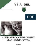 Alejandro Jodorowsky - La vía del tarot (Libro digital).pdf