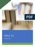 SMLE 13- Medical.pdf